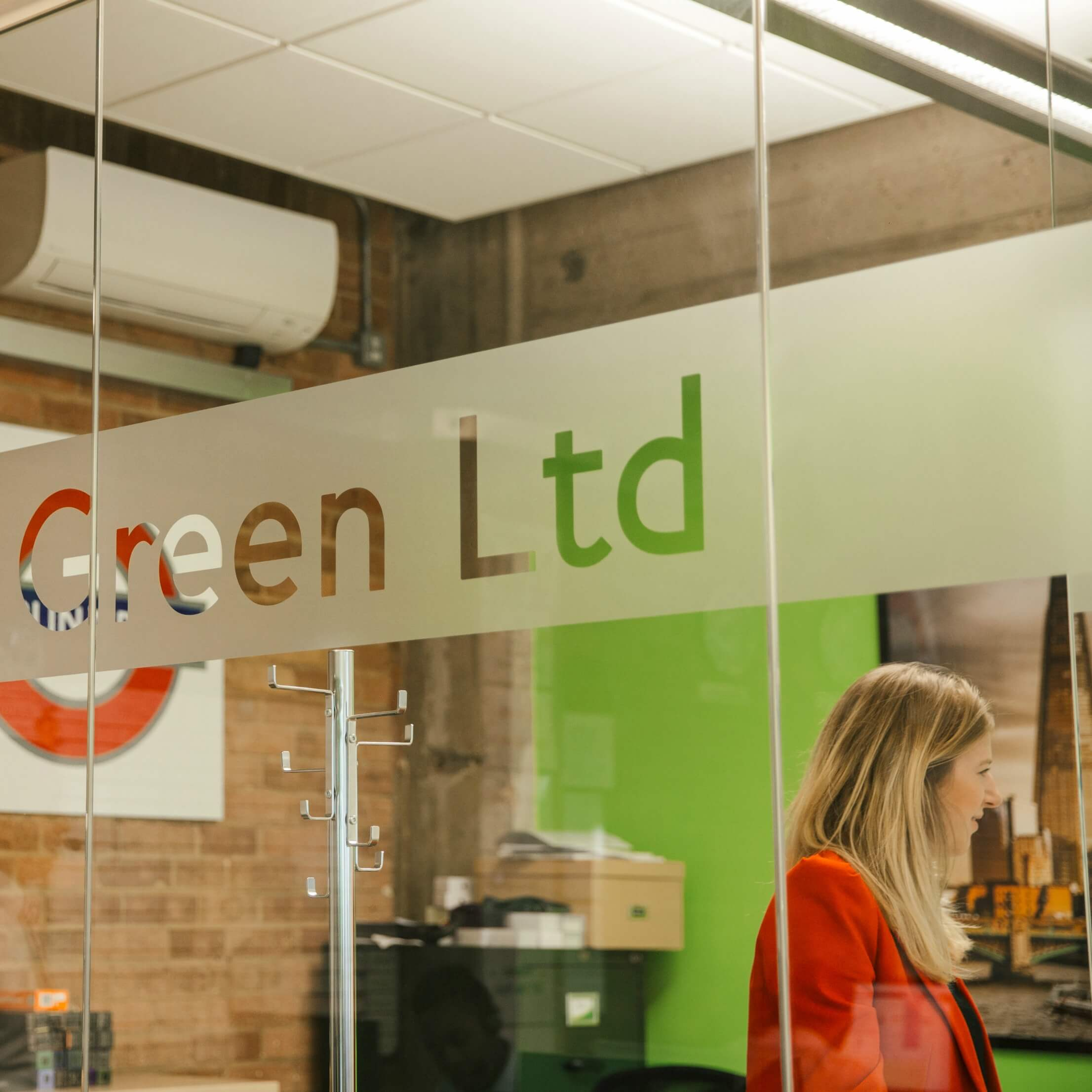Marlin Green office felicity